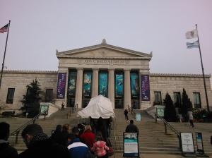Shedd Aquarium - GO!
